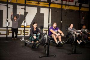 CrossFit @ CrossFit 171